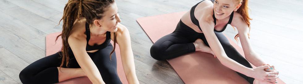 Yoga doux Trois-Rivières