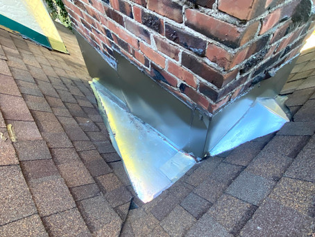 Roof Leaks and Roof Repair Issues
