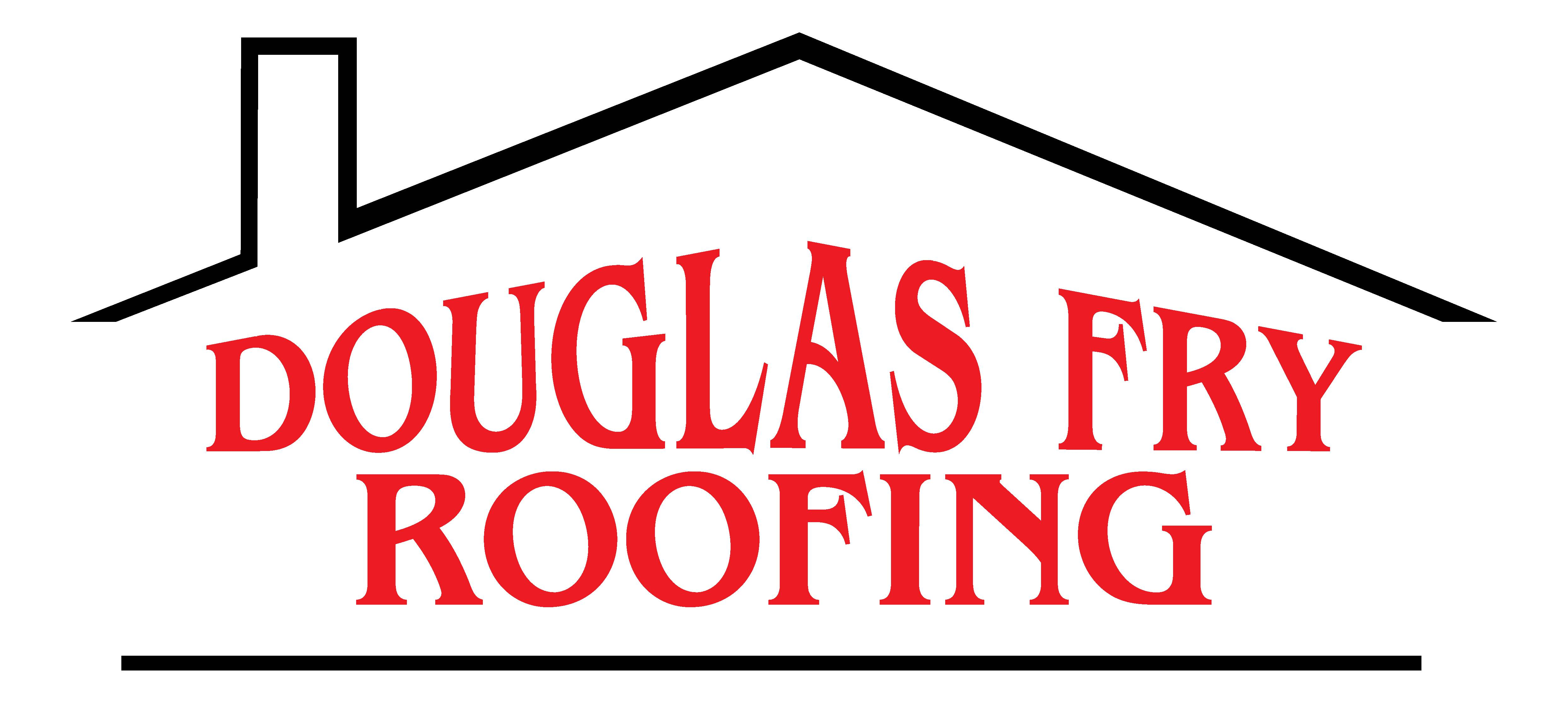 Doug Fry Roofing, Wichita Roofing Contractor, Douglas Fry Roofing