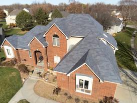 Davinci Roofscape Single Width Slate