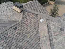 Stoneworth Tile Roof