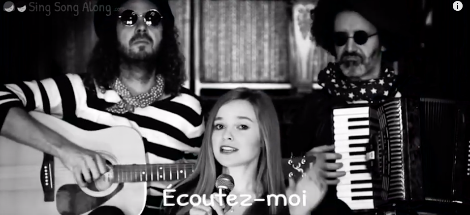 French Song!