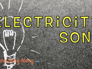 ELECTRICITY SONG
