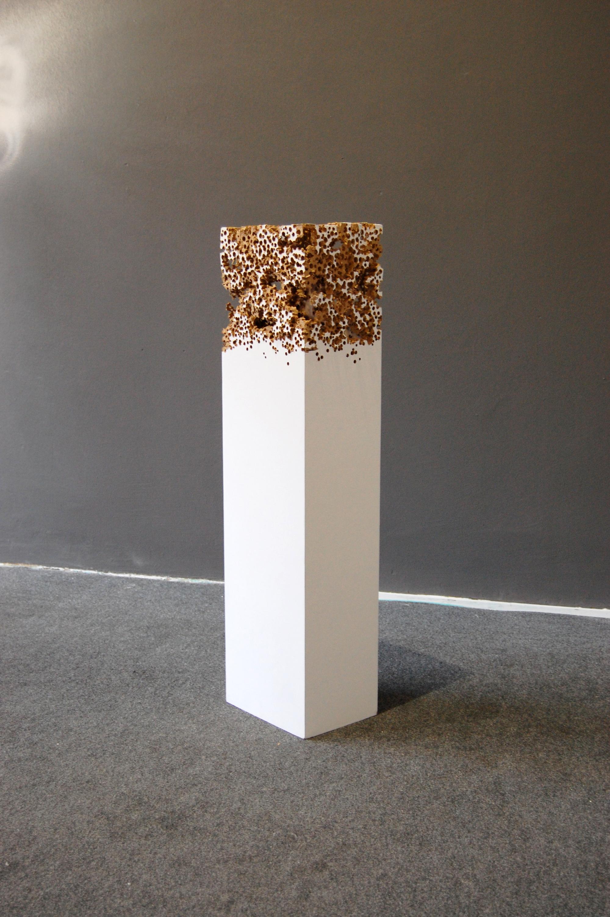 drilled pedestal 2