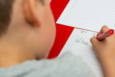 Handwriting and other fundamentals are key at Strive