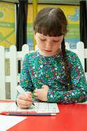 Focusing on writing fundamentals