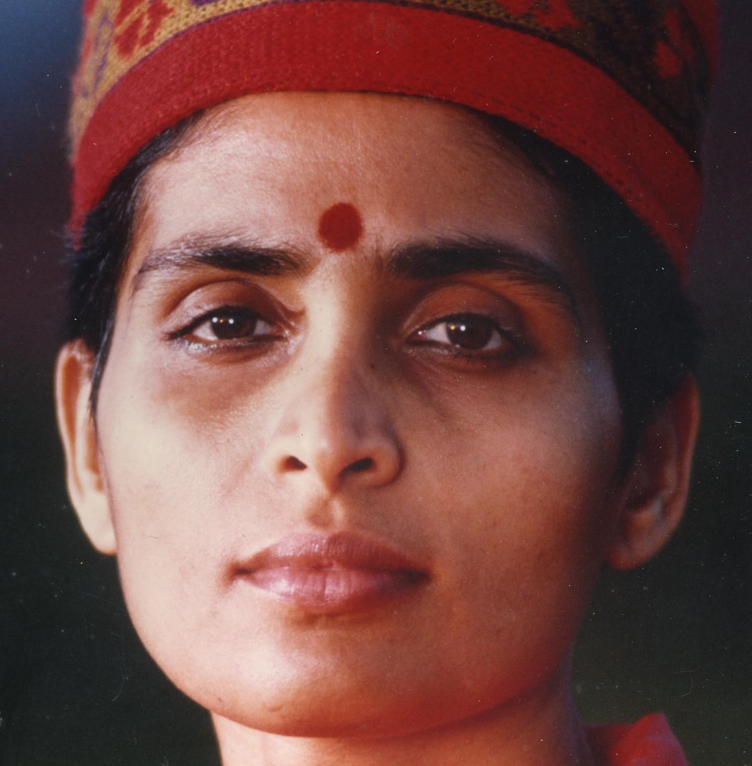 Gurumayi