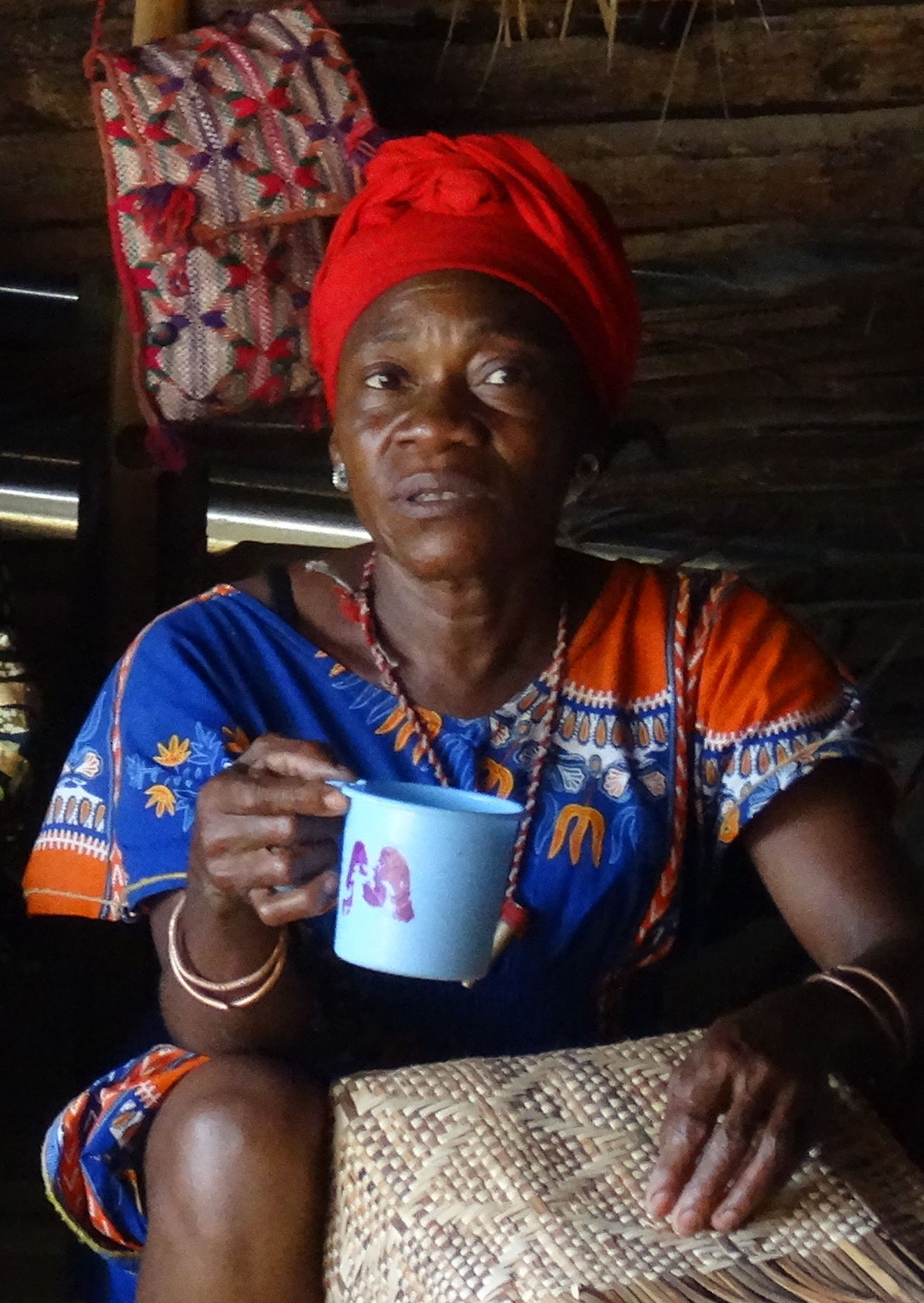 Mama Mossouma