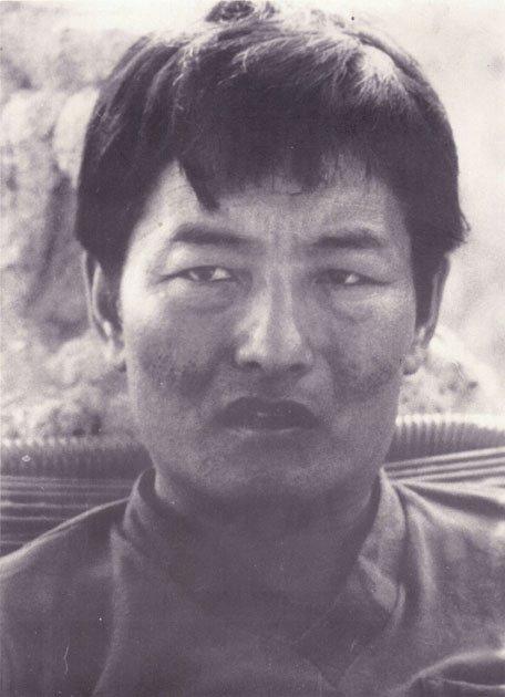 Namkhai Norbu