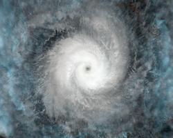 El Ojo del Huracán