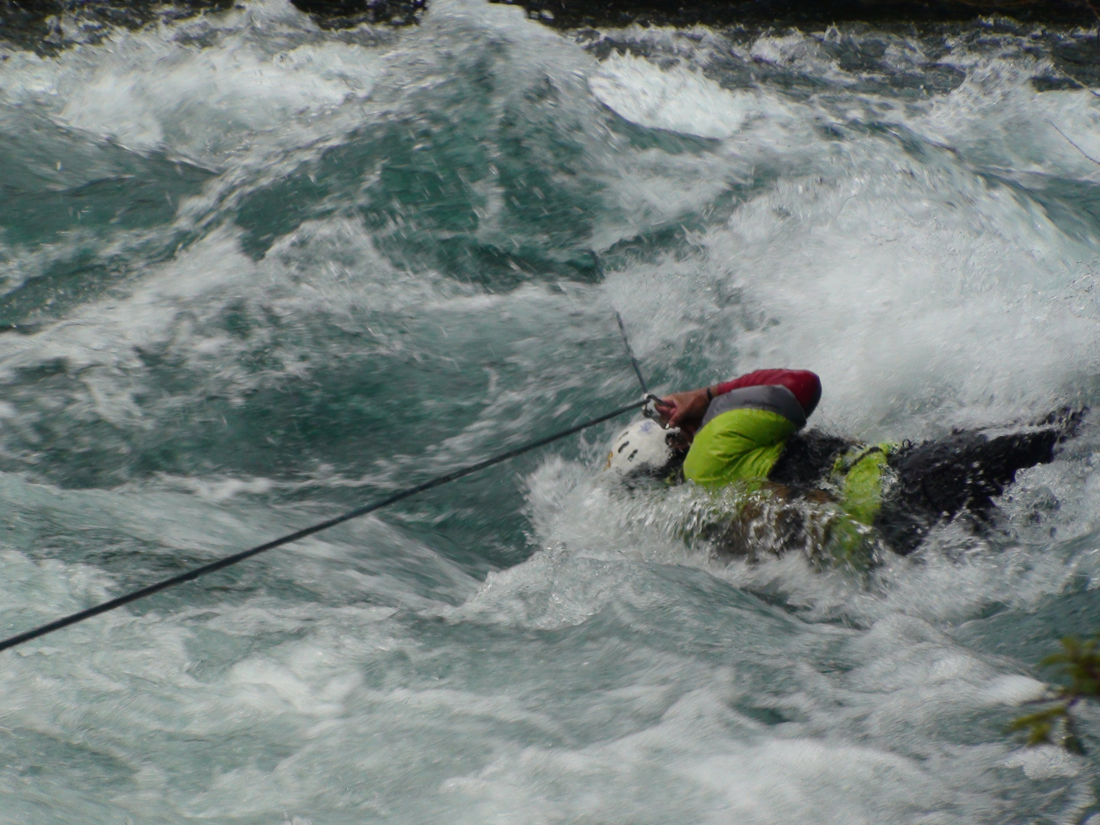 Swiftwater/Flood Rescue