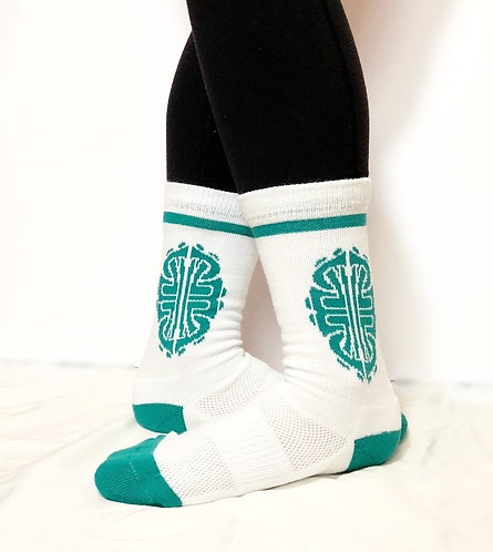 Brennan-Lucey Turnout Socks!