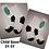 Thumbnail: Brennan-Lucey Turnout Socks!