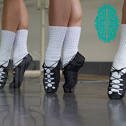 Poodle Socks, Toes, Pointe, Point, Arch, Laces, Tradition, Muscles