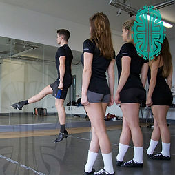 Irish Dancing Classes CT