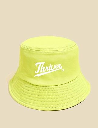 Neon Thriver Bucket Hat