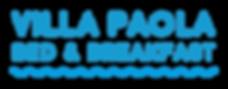 villa paola torbole B&B logo