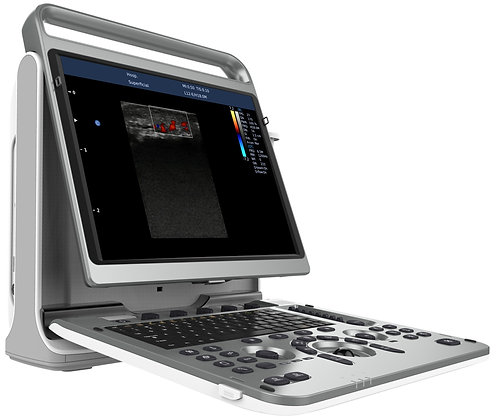 Ultrassom US 8050 MP