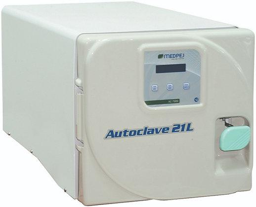 Autoclave AC 7000 21L
