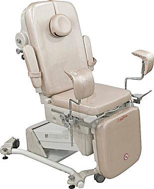 Cadeira para Exames CG 7000 P PNG2 - Com