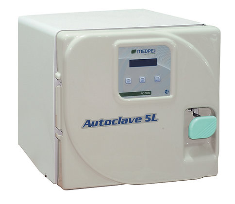 Autoclave AC 7000 5L