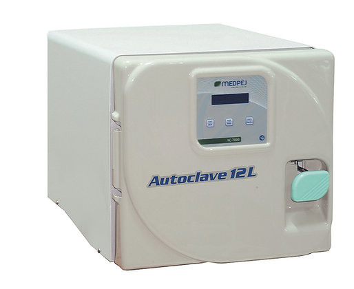 Autoclave AC 7000 12L