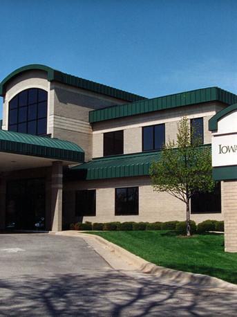 Iowa Eye Center