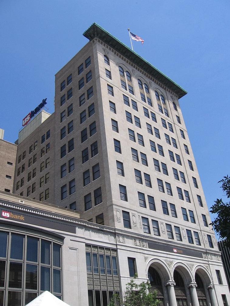 U.S._Bank_building_Cedar_Rapids_-_panora