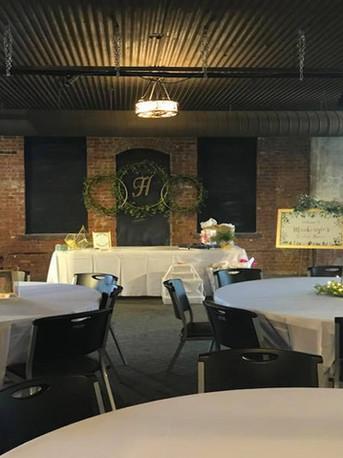 Shores Event Center