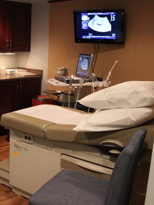 Bridge Haven Pregnancy Support Center
