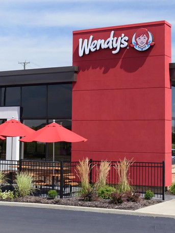 Wendy's (1st Ave)