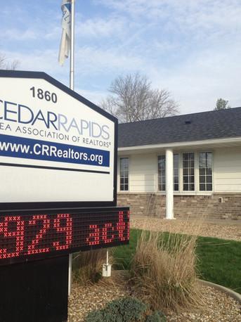 Cedar Rapids Are Association of Realtors