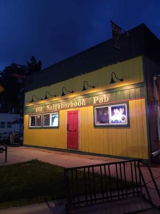 Old Neighborhood Pub
