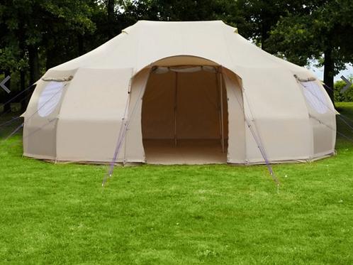 Lotus Royal Yurt