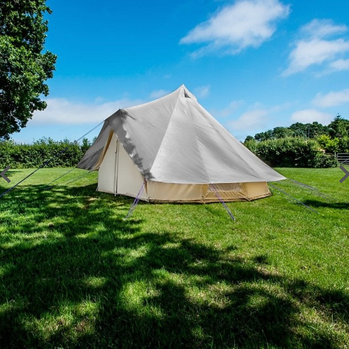 Bell Tent Protector