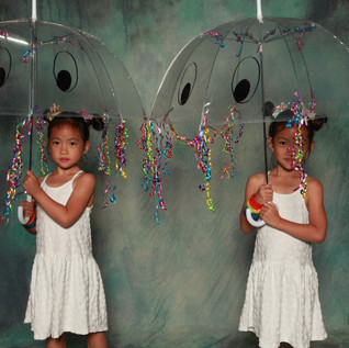 Jellyfish fun