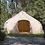 Thumbnail: Lotus Bell Yurt Tent