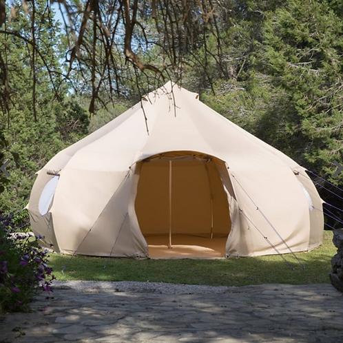 Lotus Bell Yurt Tent