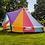 Thumbnail: Weekend Warrier Bell Tent