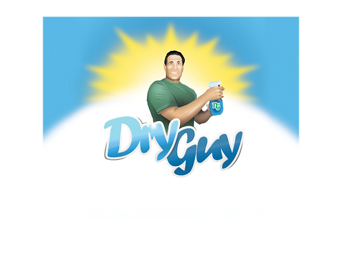 Dry Guy Eco-Friendly Waterproofing Agent
