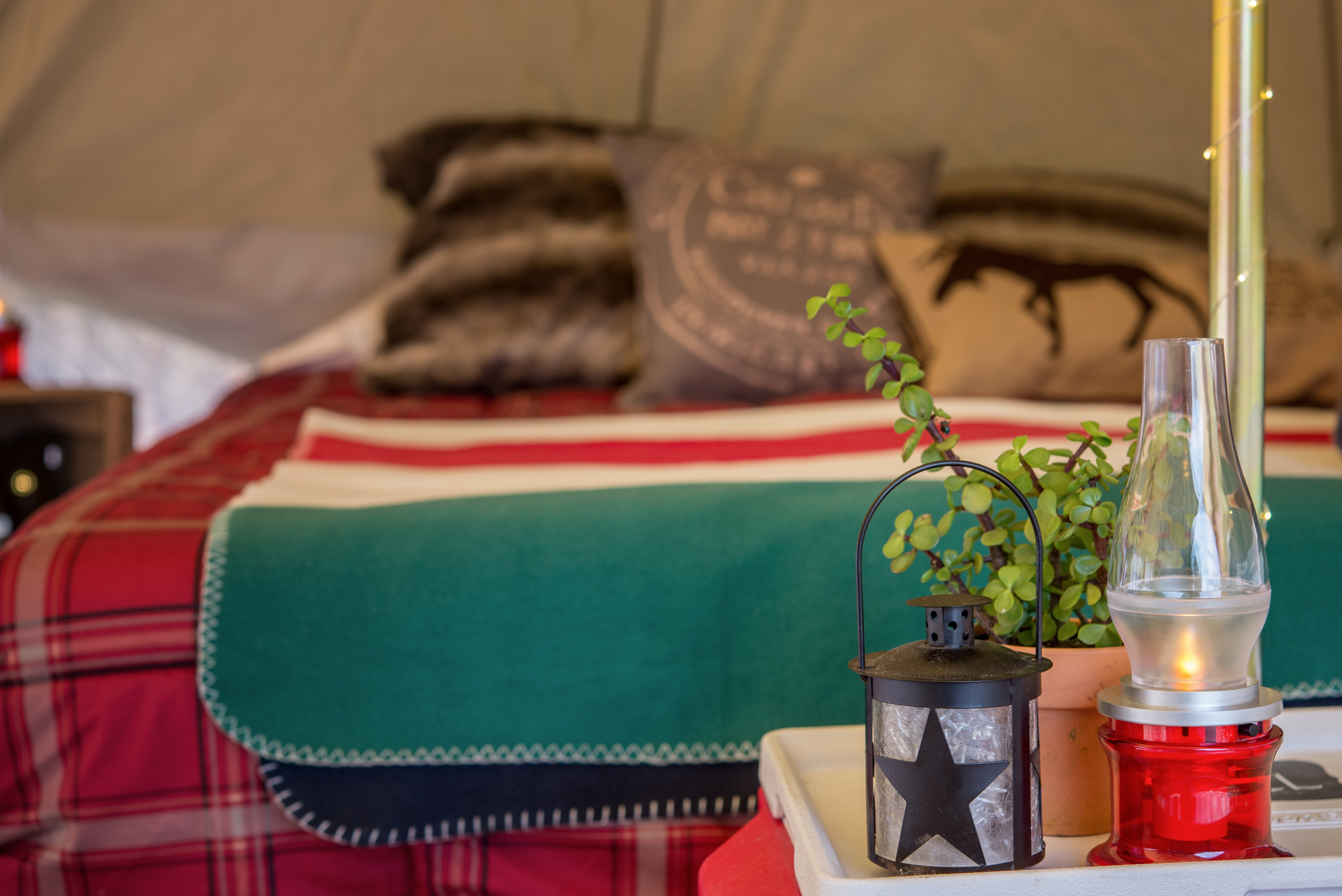 East Coast Glamping at AOI