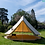 Thumbnail: Ultimate PRO Bell Tent with FireGuard