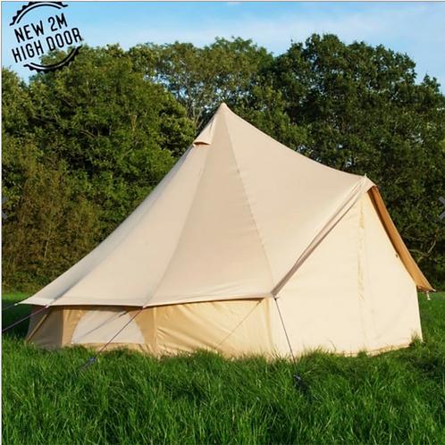 Weekend Warrier Bell Tent
