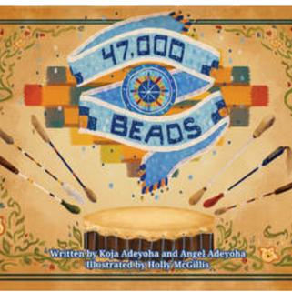 47,000 Beads