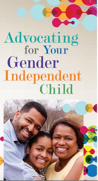 Advocating for your Gender Independant Child