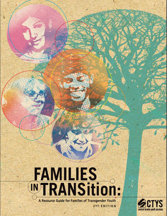 Families in Transition PDF