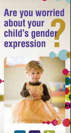 Are you worried about your child's gender expression?