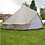 Thumbnail: Lightweight Bell Tent Sandstone/Aztec/Palm Leaf