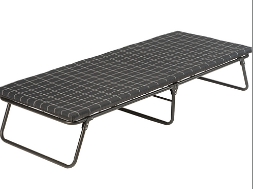 Coleman ComfortSmart Camping Cot Used