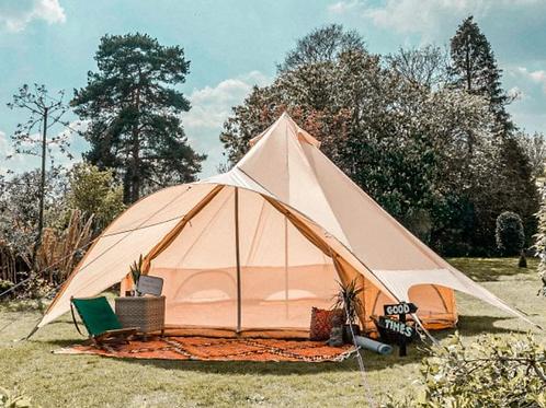 Star Lite Bell Tent